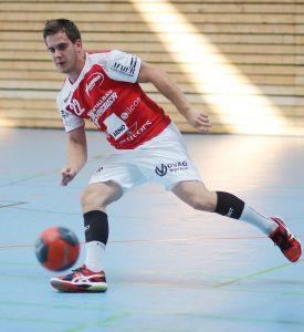 Dominik Ehrlich.