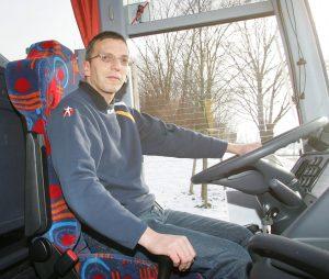 Fleisch weiß, wo es langgeht. In diesem Fall im Jahr 2006 nach Bensheim. Mit an Bord der Autor dieser Zeilen, um eine Reportage über die Auswärtsfahrt zu machen.