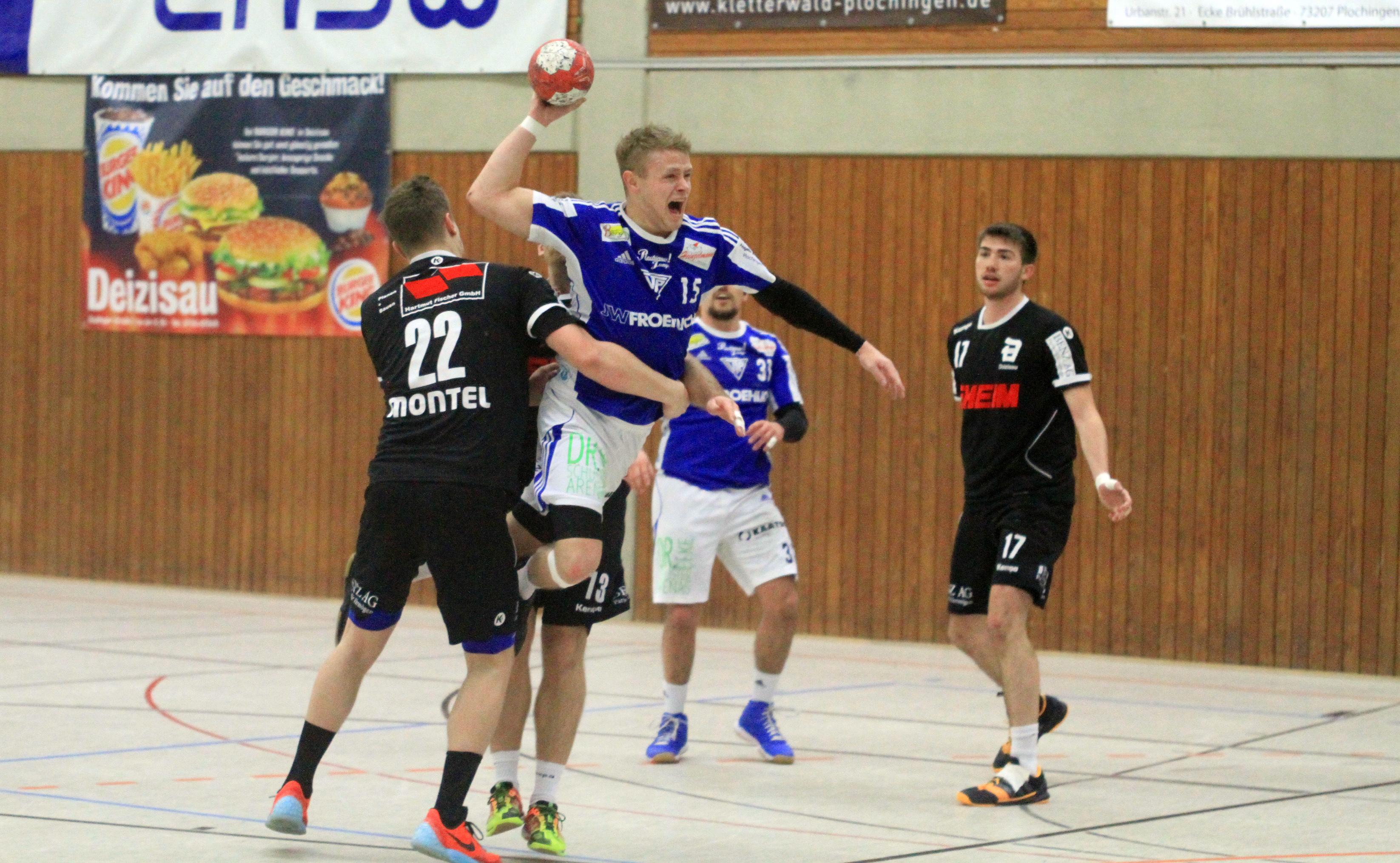 Bildergebnis für Marcel rieger handball